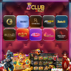 gclubslot true wallet